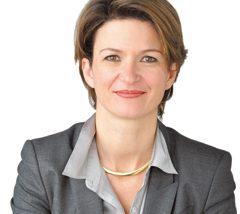 Isabelle Kocher, une puissance féminine au CAC 40