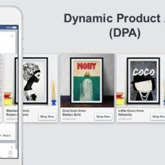 Booster les ventes avec les publicités dynamiques de Facebook