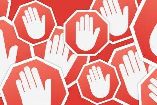 Publicité sur internet: le ras le bol des internautes français