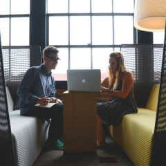 5 raisons de préférer le co-working