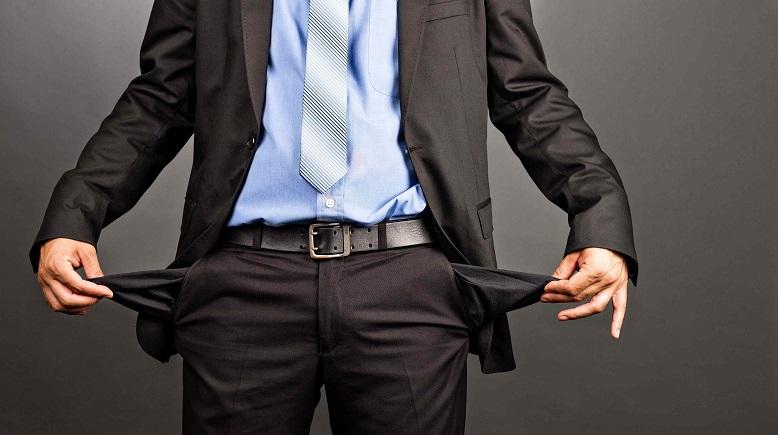 La faillite, la bête noire des entrepreneurs