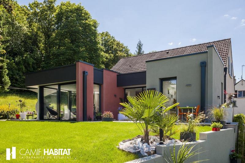 Quelle extension pour mon logement ? Camif Habitat vous conseille.