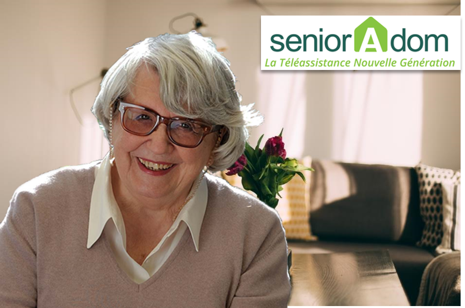 SeniorAdom : une entreprise qui accompagne les seniors