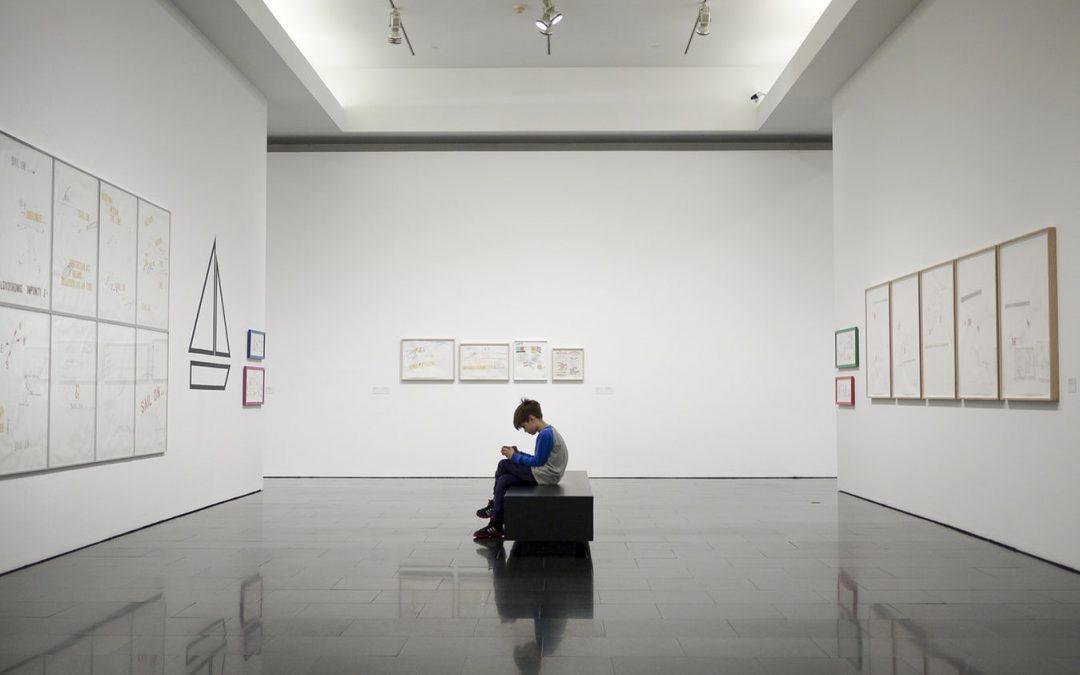 Google propose de visiter les musées du monde