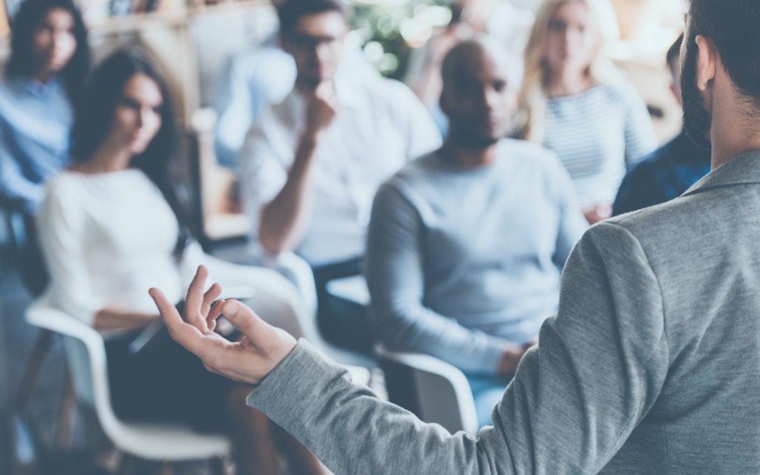 L'importance du storytelling lors d'une présentation client