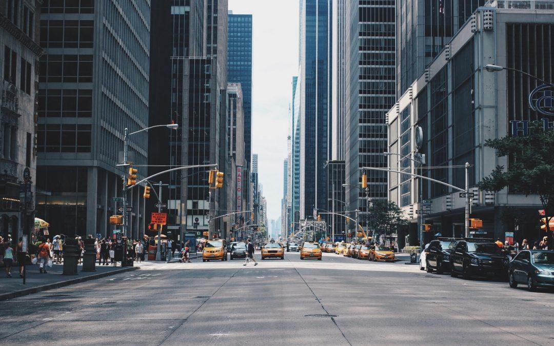 Des routes intelligentes pour en finir avec les embouteillages
