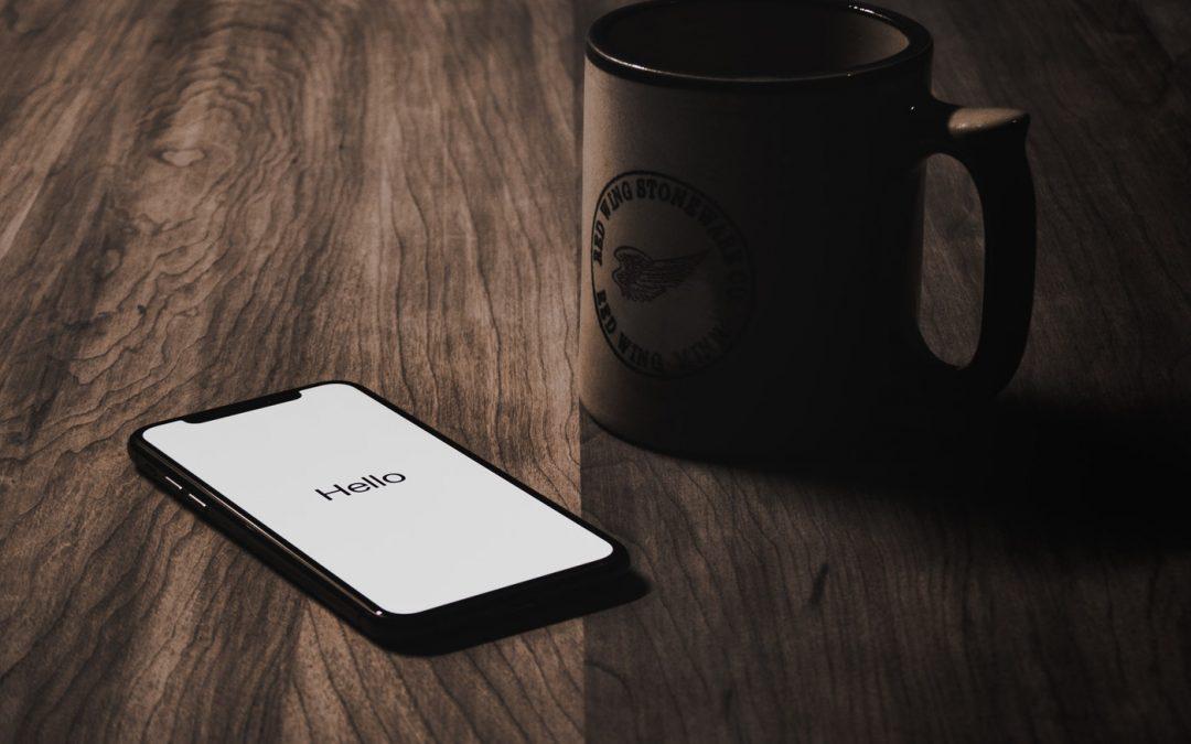 Comment recharger correctement la batterie de son smartphone ?