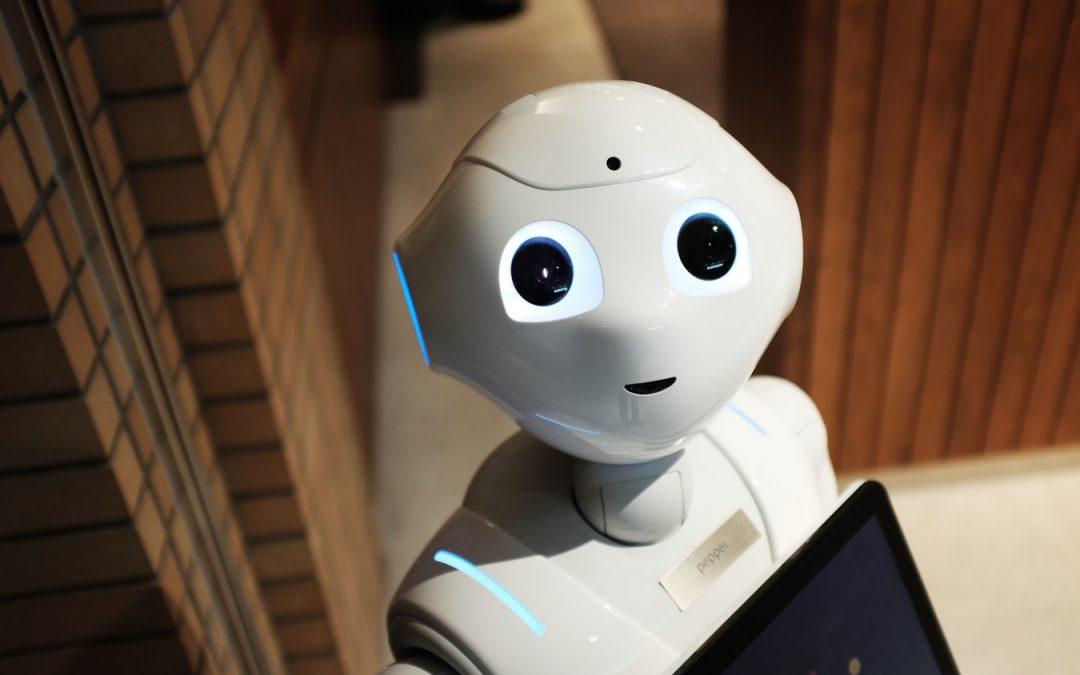 Réalité augmentée, intelligence artificielle : du pareil au même ?
