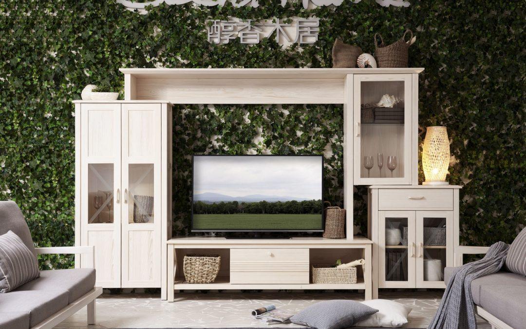 La télévision «intelligente», nouveauté pour la maison connectée