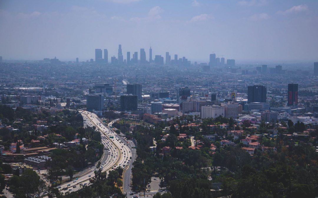 The Boring Company : Elon Musk dévoile son tunnel à Los Angeles