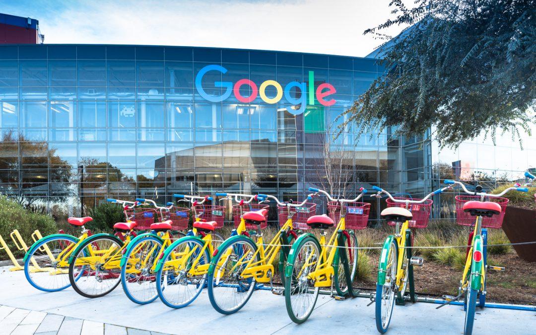 Google condamné par Bruxelles à payer 4,34 milliards d'euros