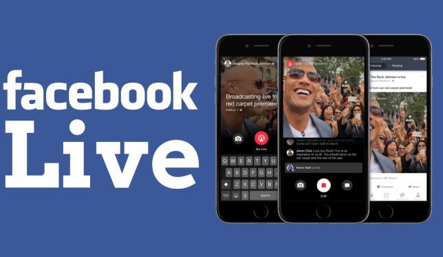 Vidéos live Facebook : comment en tirer parti ?