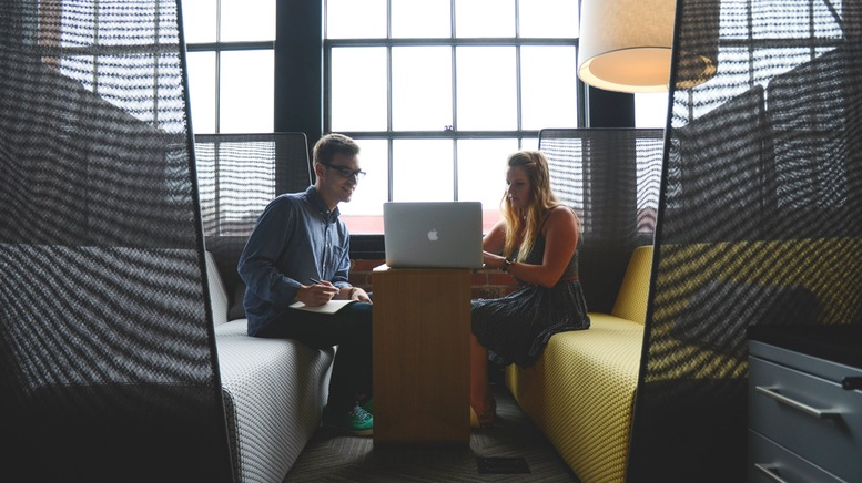 5 raisons de préférer le co-working