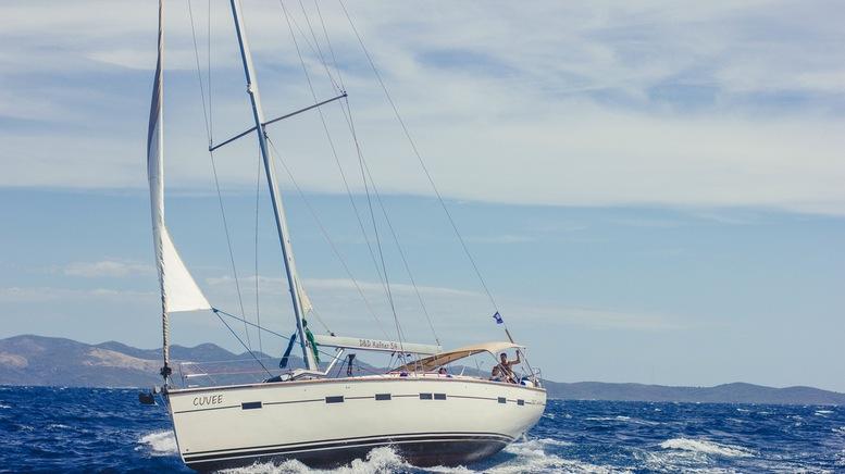 Cobaturage, la première entreprise de voyages en mer entre particuliers