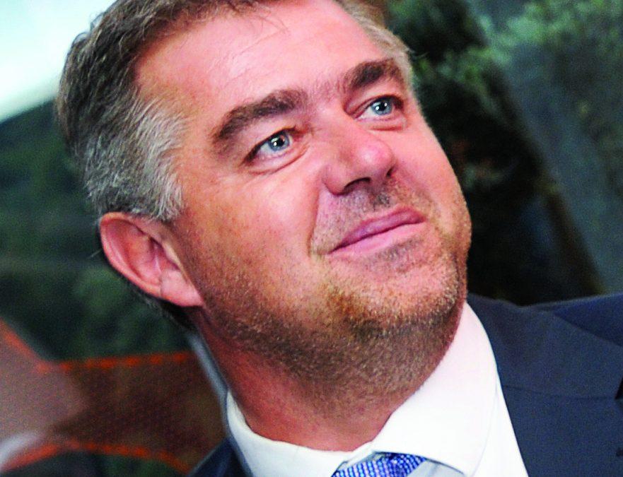Jean Christophe Larose : un entrepreneur exceptionnel