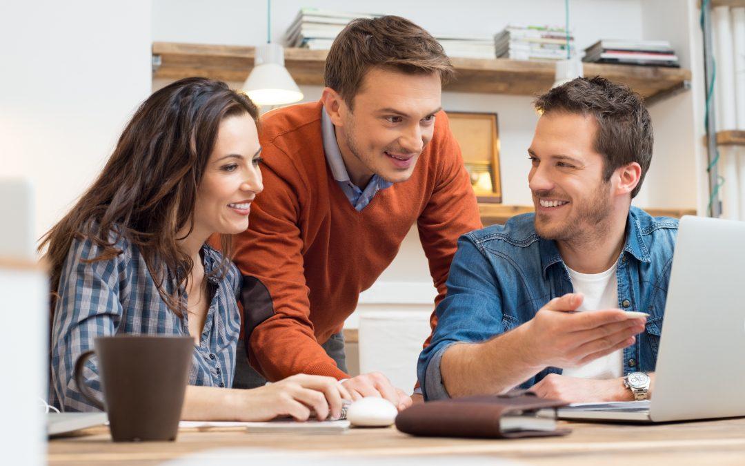 NL International : ils ont changé de vie pour vivre l'entrepreneuriat collectif