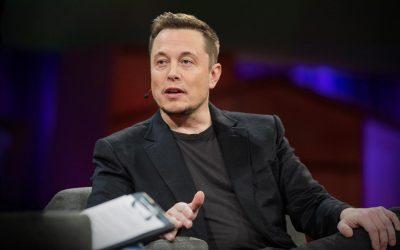 Elon Musk, bref portrait d'un génie