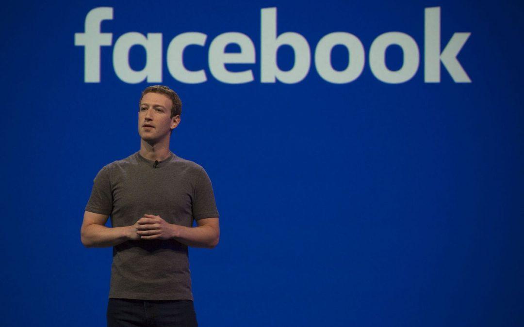 Mark Zuckerberg, figure majeure du 21ème siècle