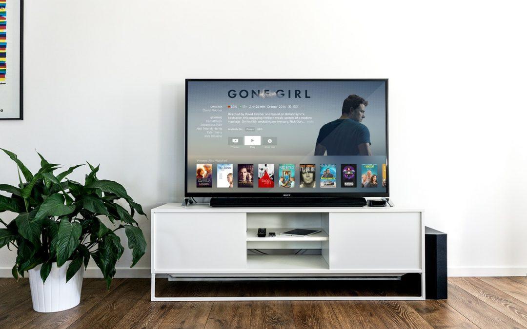 Netflix, Amazon, Disney, Youtube, Facebook et Apple … ces titans de la vidéo