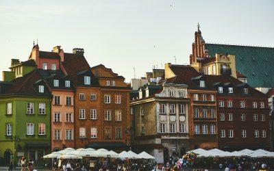 """Frédéric Hottinger : """"Le marché immobilier polonais est en plein développement"""""""